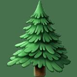 елка из смайлов вк