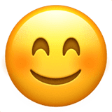 смайлики улыбка картинка